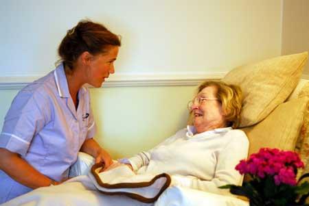 Лимфедема… Какой же орган поражён?