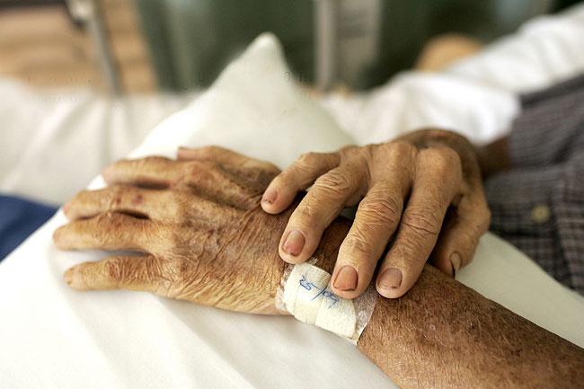 Уход за пациентом с эпицистомой